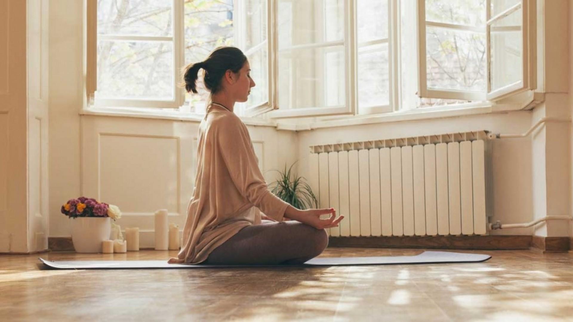 Подготовка к медитации: 6 шагов к гармонии с пространством