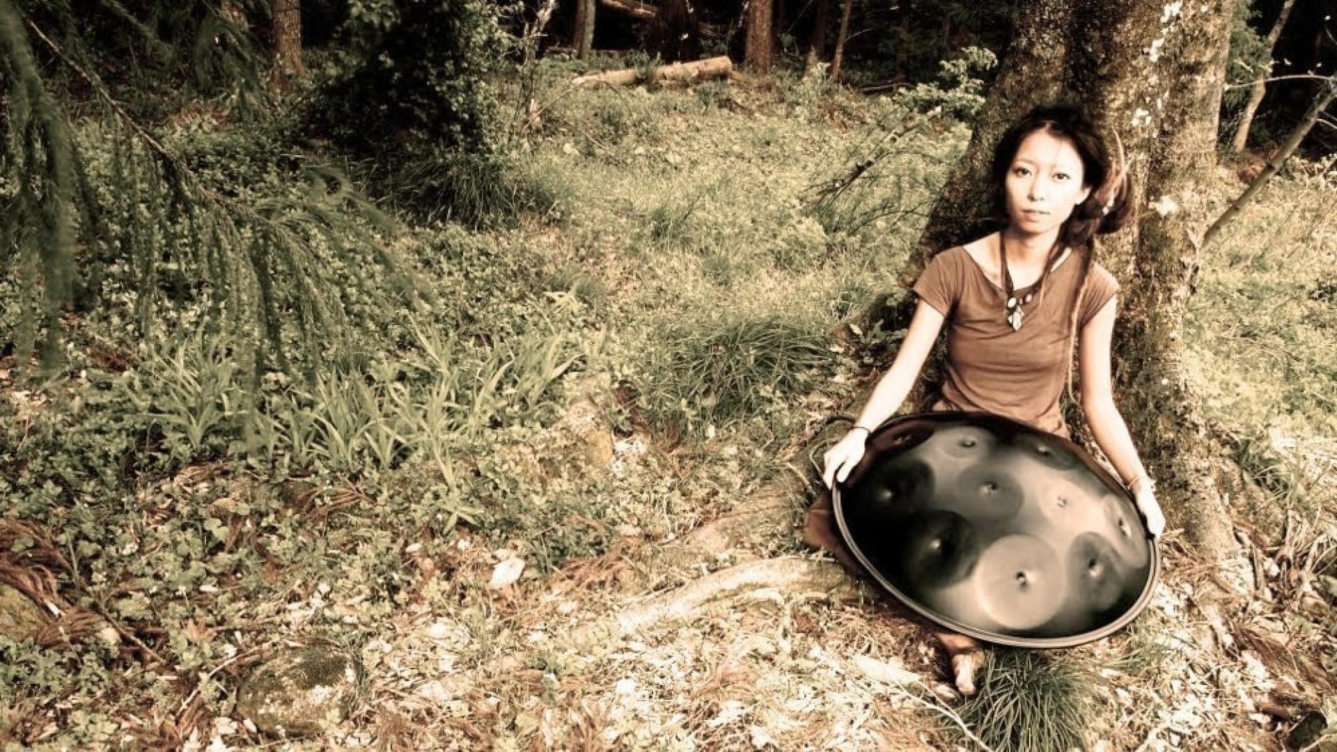 3 композиции для релакса от музыканта Юки Кошимото